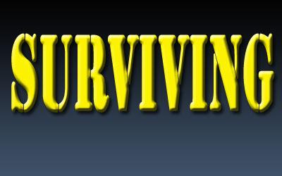 Преживување